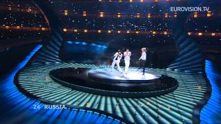 Дима Билан - Believe (2008 Eurovision Song Contes)