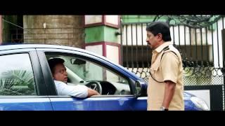 Nagara Varidhi Naduvil Njan - Official Teaser