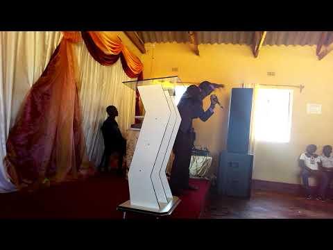 Pastor Shalom Gukuta Redeeming the times Wedza sermon