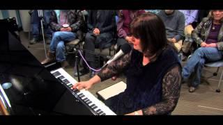 "Ann Hampton Callaway - ""Misty"""
