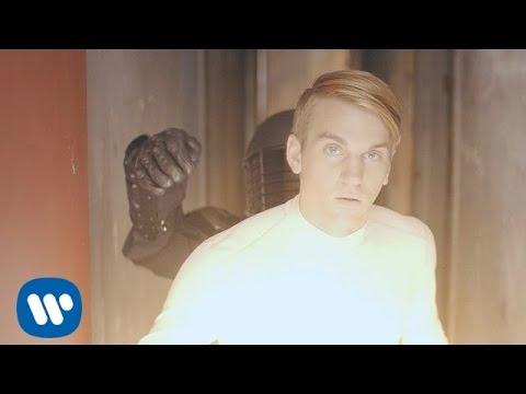 Vinyl Theatre: Gold [OFFICIAL VIDEO]