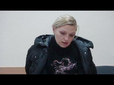 Les services secrets ukrainiens ont déjoué une attaque terroriste russe