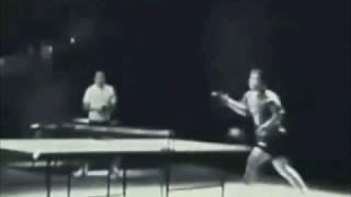 """""""Ninja do Tênis de Mesa"""""""