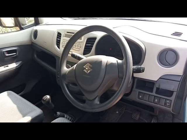 Suzuki Wagon R FX 2015 for Sale in Multan