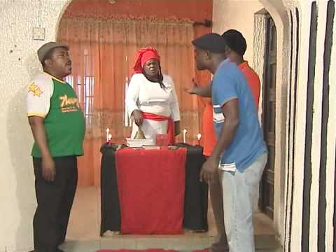 RITUAL KIDNAPPERS PART 1- 2013 Nigerian Nollywood English Comedy Movie