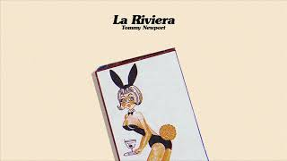 Tommy Newport La Riviera Audio