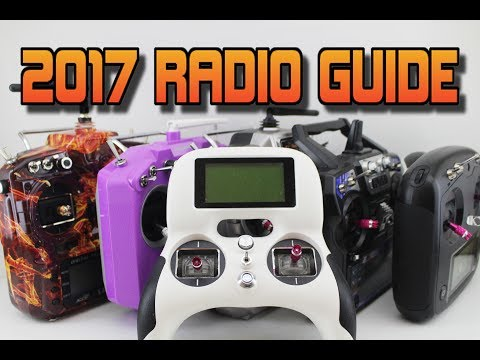 best-6-drone-radios-of-2017--drone-racing-radio-buyers-guide