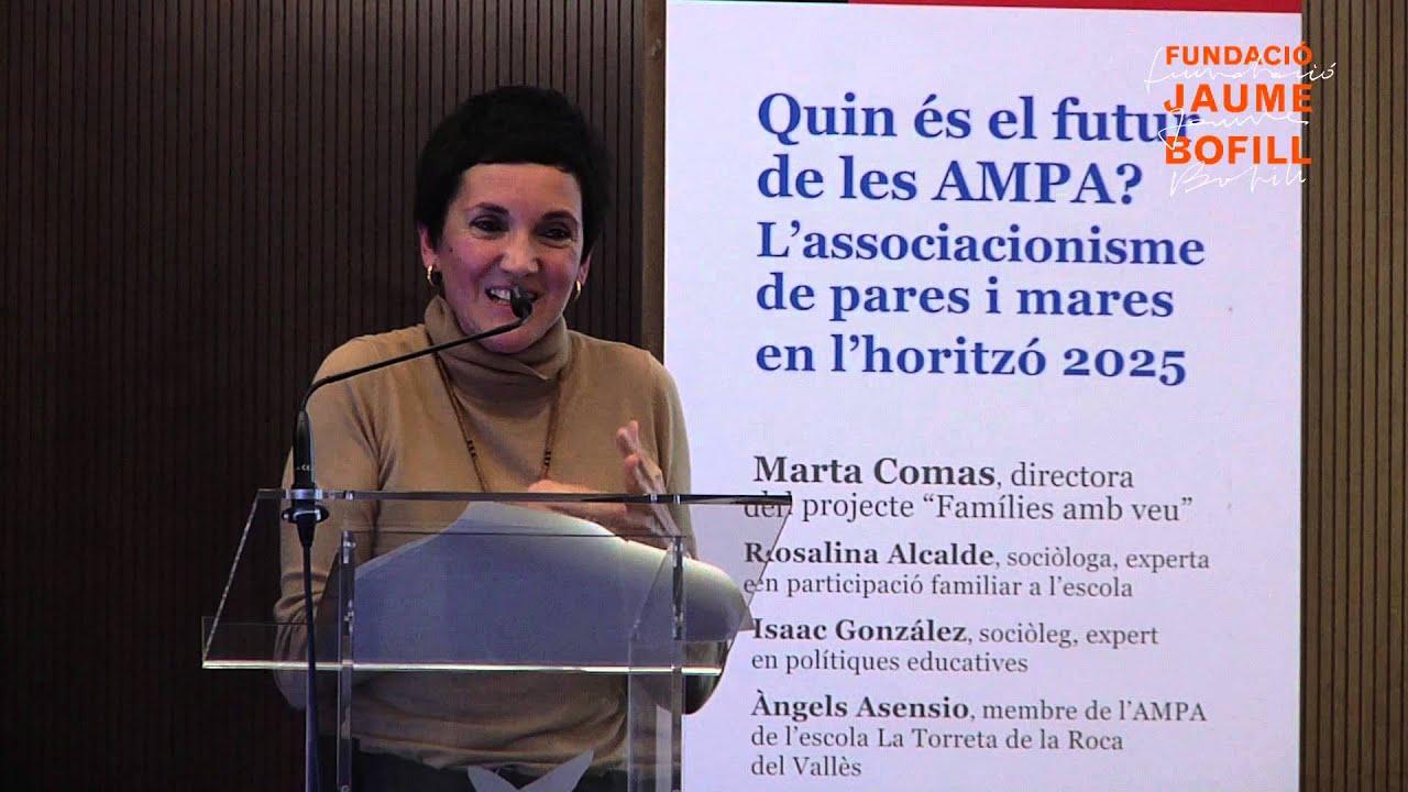 Quin és el futur de les AMPA?