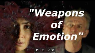 "Music Video ""Weapons of Emotion"" - John Pippus"