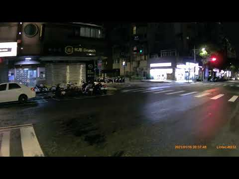 M231 晚上影片1