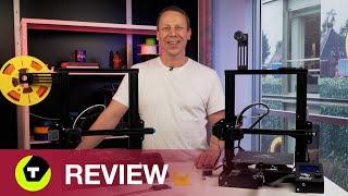 Creality 3D Ender-3 V2 - 's Werelds meest gehackte printer krijgt update