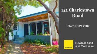 142 Charlestown Road Kotara