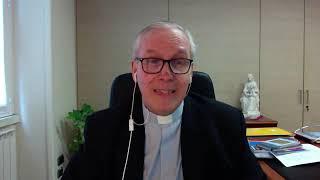 Padre Gustavo Agin