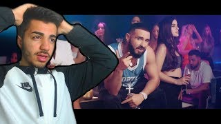 KRASSER BEAT ! Shindy   Nautilus (prod. By Nico Chiara, Shindy & OZ)   Reaction