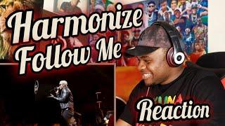 Harmonize Konde Boy ,Follow Me
