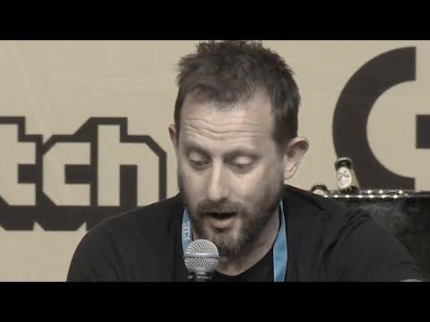 Sad Geoff 5: The Sad Strikes Back