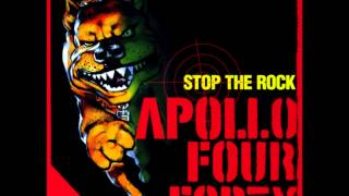 Stop The Rock   -   Apollo 440