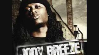 """Jody Breeze """"I Luv the Hood"""" freestyle (catch me if you can blend)"""