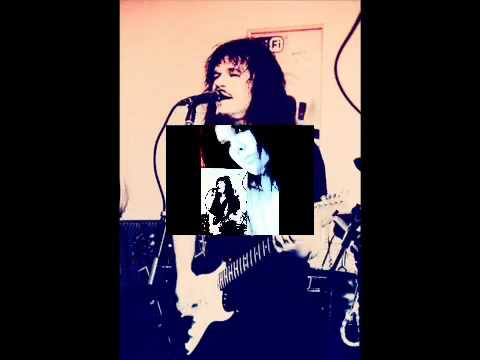 Self Destruct-Ana Gray and John Cubbin
