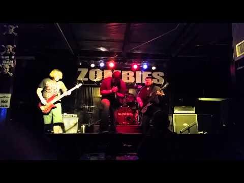 Zombies-5/3/14