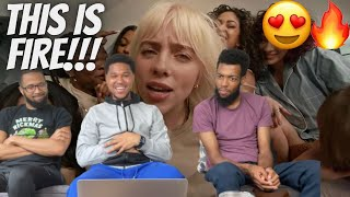 SHOCKED!!! Billie Eilish - Lost Cause (Official Music Video)   REACTION