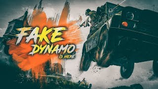 PUBG MOBILE LIVE | FAKE DYNAMO HO PAYEGA.? | HAPPY SUNDAY EVERYONE