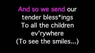 Because It's Christmas (2005) Critz Kids
