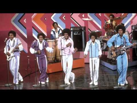 The Jackson 5 : Someday At Christmas.