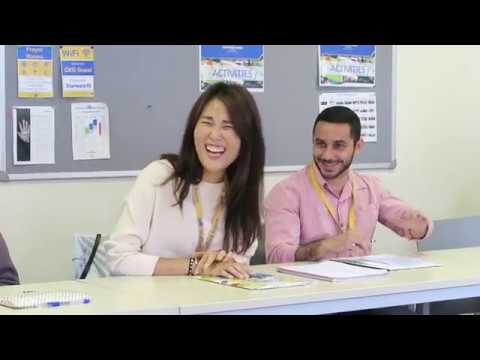 Stafford House International - General English & Modules