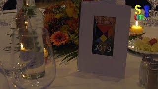 SPIEL 2019 - Elizabeth Hargrave im Interview - Verleihung des Deutschen Spielepreises - Bericht - DO