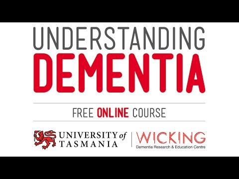 Understanding Dementia MOOC