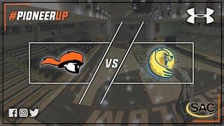 Tusculum University Men's Basketball vs. Lander