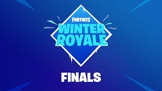 Winter Royale Semi-Finals | Day One (North America)