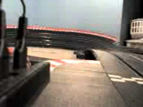 Slot Car On-Track Mania!