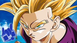 "Video thumbnail of ""Dragon Ball Z - Gohan's Anger Theme   Epic Rock Cover"""