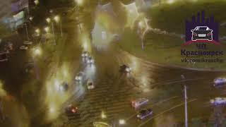 Предмостная площадь 22.10.2017