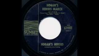 Hogan's Heroes - Hogan's Heroes March (1966) - YouTube