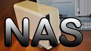 "NAS ""Network Access Storage"" QNAP TS 212P Nedir ?"