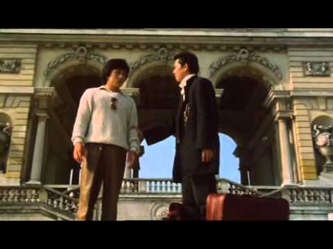 Jackie Chan - Armor Of God 1 Part 2 by (killeruploder25)