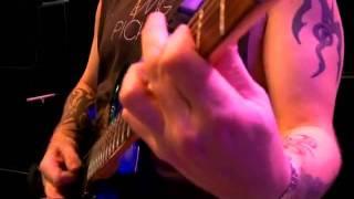 Jon Oliva's Pain - Death Ride A Black Horse Live (English Subtitles)