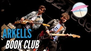Arkells - Book Club (Live at the Edge)