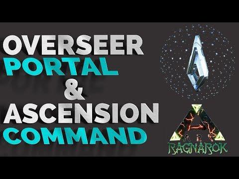 ARK SPAWN OVERSEER - Boss Tek Cave - PS4 & XBOX - смотреть онлайн на