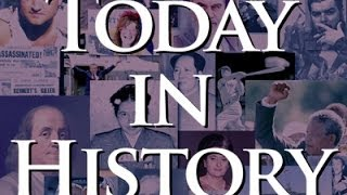 August 14th - This Day in History