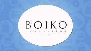 Boiko Joalheria - Minuto RIC Novembro 21017