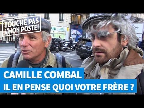 Image video Il en pense quoi votre frère ? - 01/12/15
