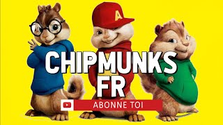 Aya nakamura - Ho corona ( Parodie DjaDja ) {Version Chipmunks}