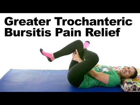 Fájdalomlövés a lábak ízületeiben