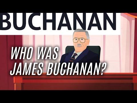 The Essential James Buchanan