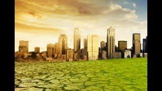 Учёные пролили свет на то что нас ожидает в будущем. Как изменится климат планеты. Хорошего мало.