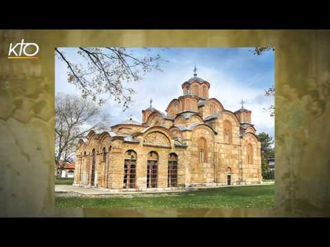 L'Orthodoxie, ici et maintenant - Septembre 2015